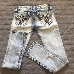 Buckle Rock Revival Jeans